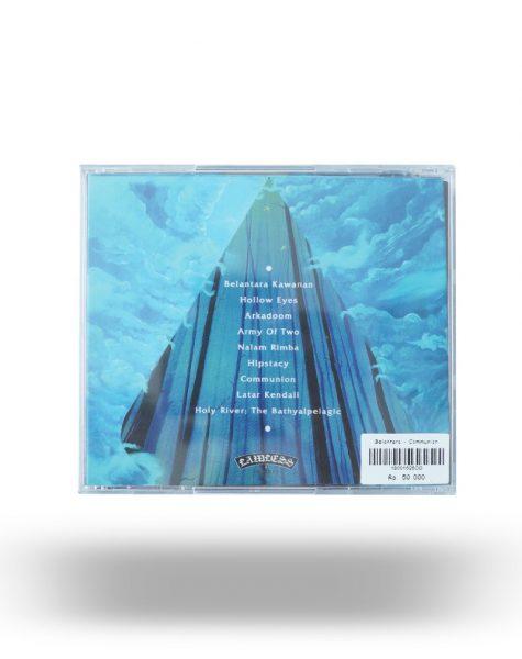Belantara – Communion CD