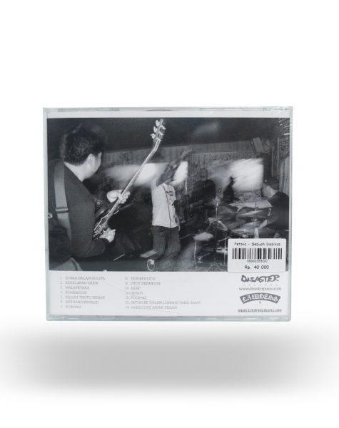 Petaka – Sebuah Dedikasi CD