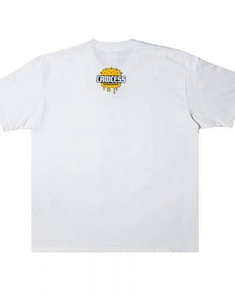 Lawless Burgerbar – Burger Kit White