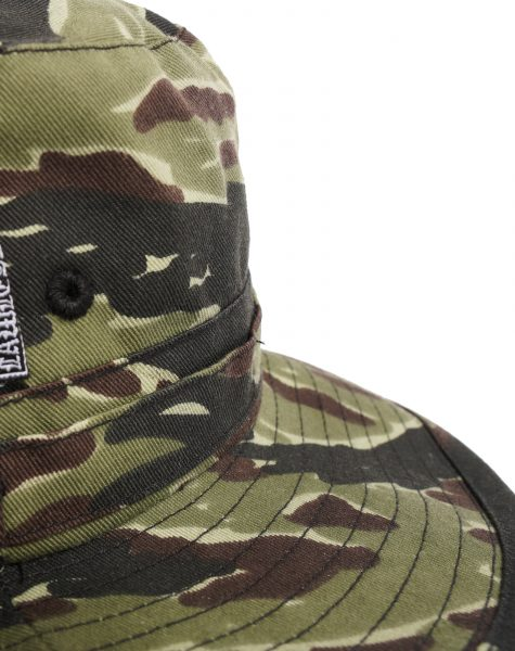 Lawless – Jungle Hat Camo