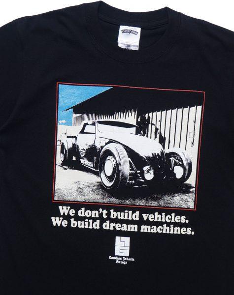 Lawless Garage – Dream Machine