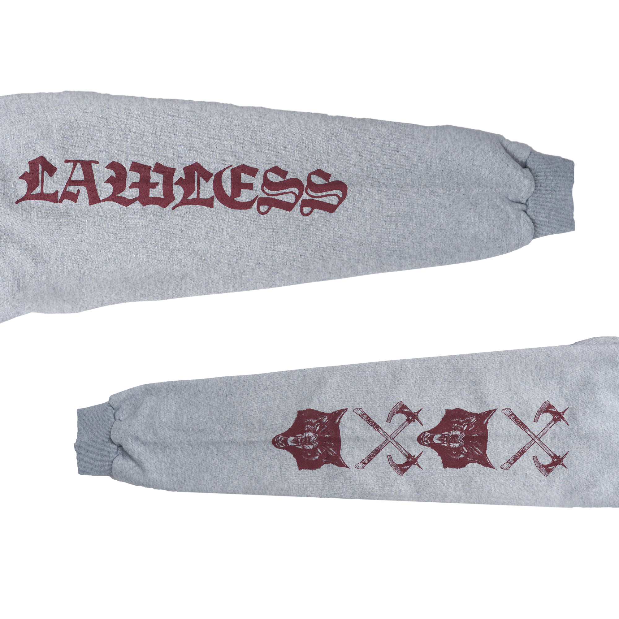 lawless-wolf-axe-jogger-detail