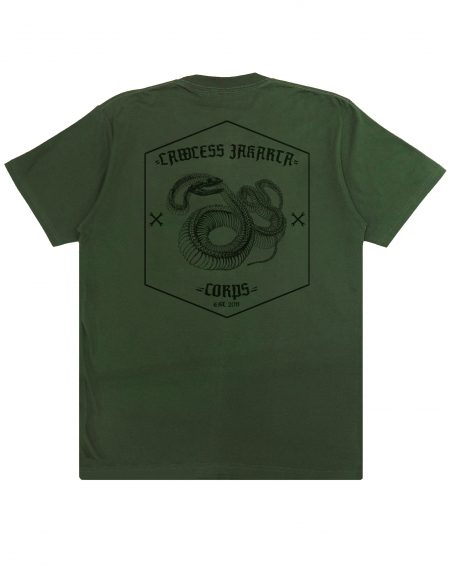 Lawless – Corps
