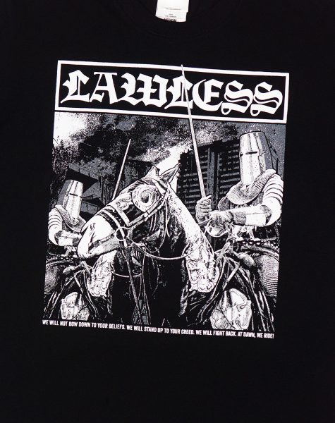 Lawless – Dawn Riders
