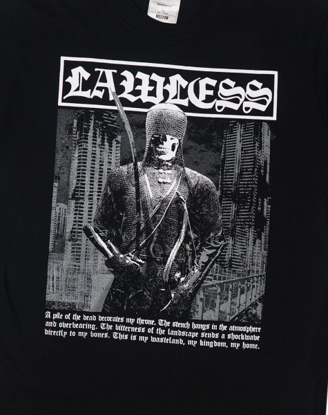 Lawless – Death Knight