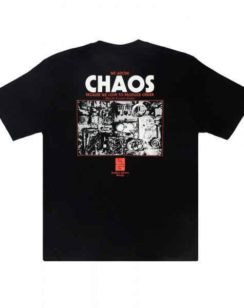 Lawless Garage – Chaos