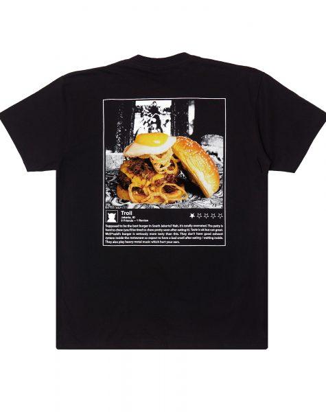 Lawless Burgerbar – Review