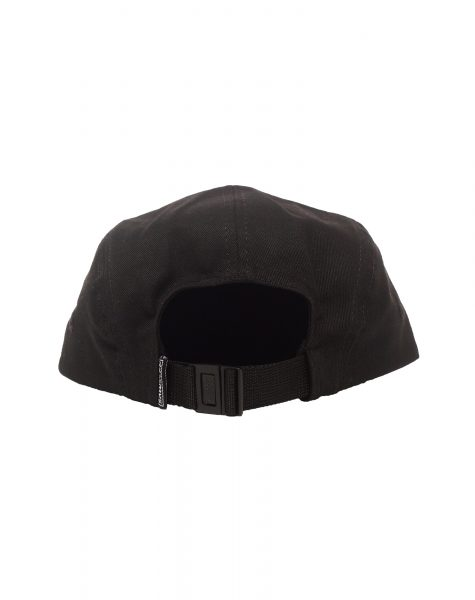 Lawless – Doom 5 Panel Black