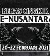 Free Ongkir Se-Indonesia 20-22 Februari 2021