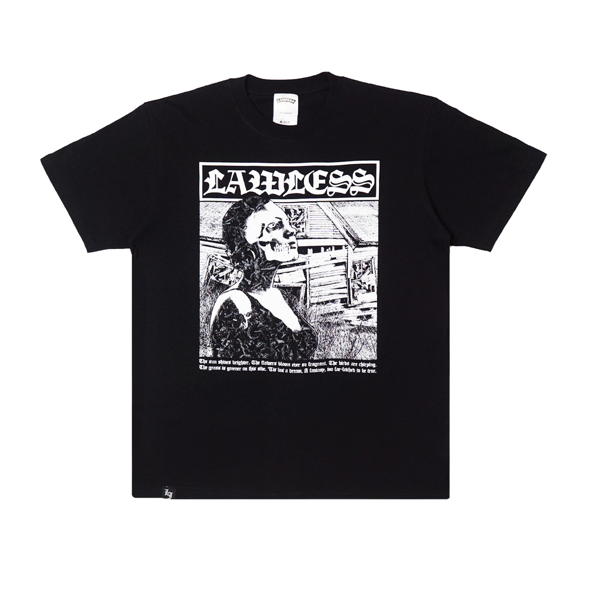 lawless_Brokendreams