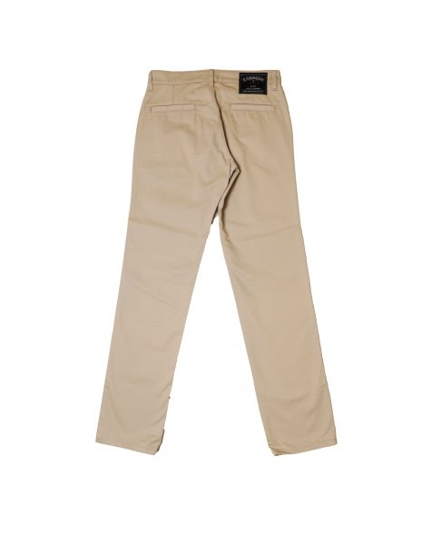 Lawless – Snarl Chino Pants Khaki
