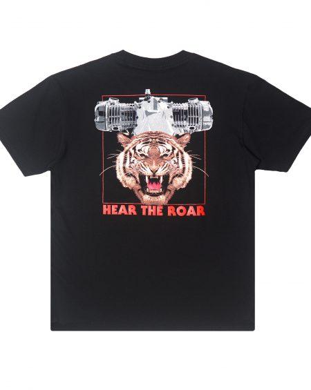 Lawless Garage – Tiger