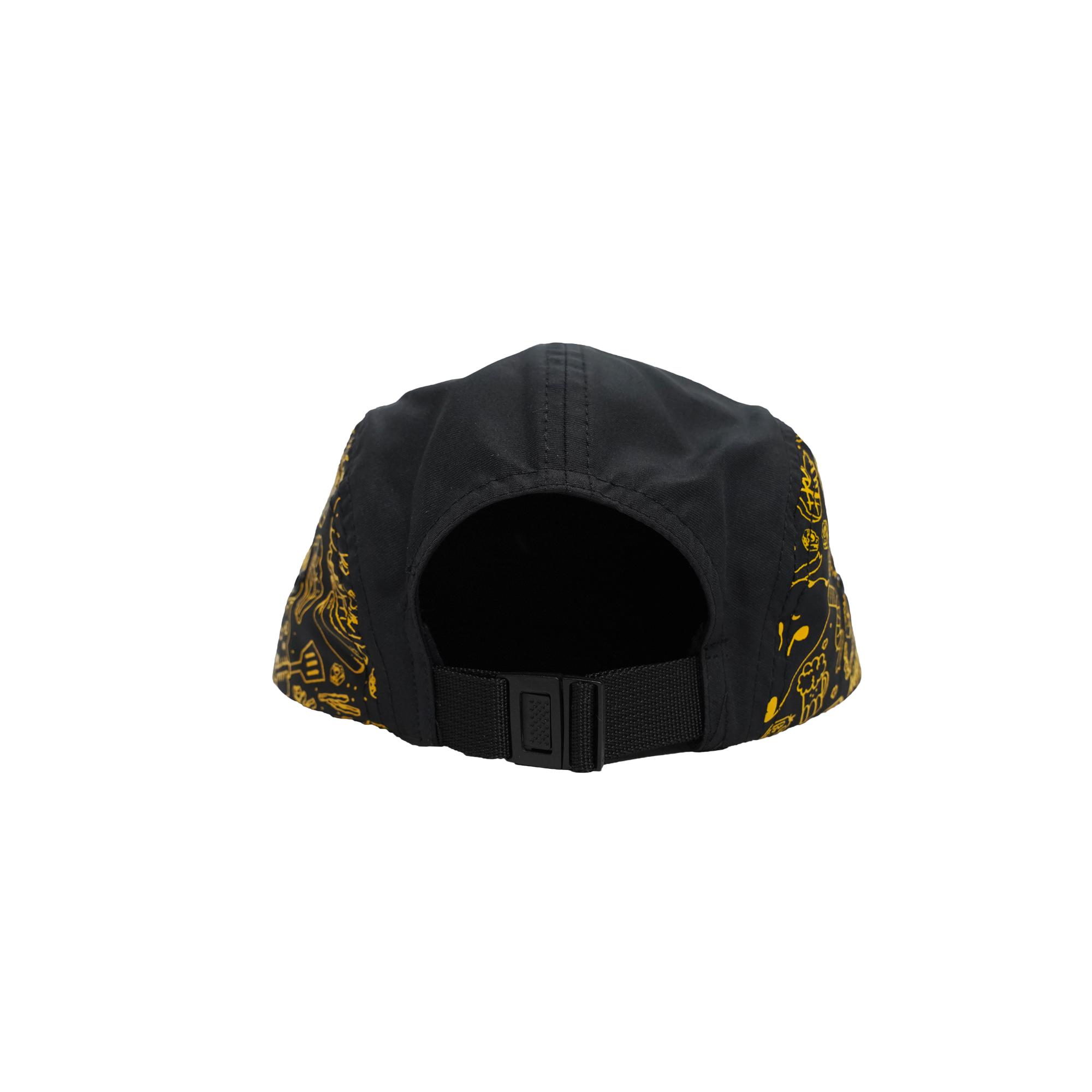 LBBxLBB_5panelcap_back