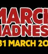 Lawless Jakarta March Madness