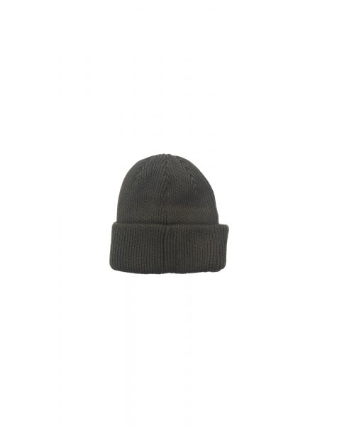Lawless – Short Beanie Green