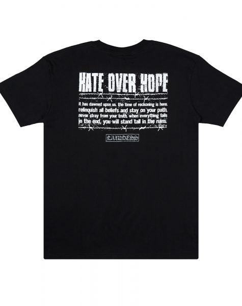 Lawless – Hate Over Hope