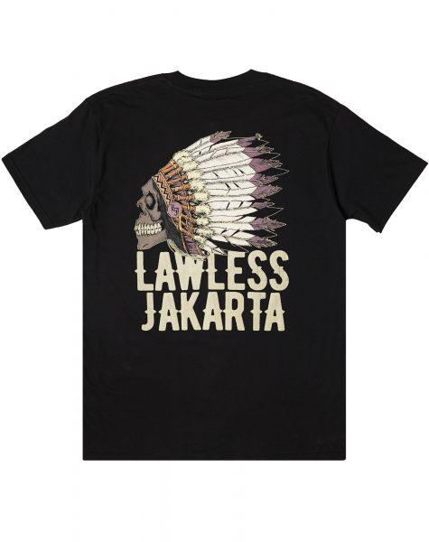 Lawless – Skull Chief