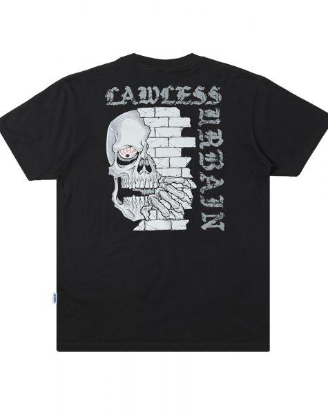 Lawless x Urbain – Grafis