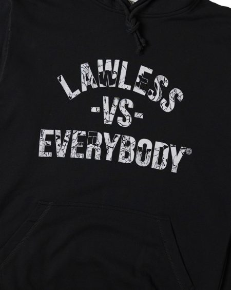 Lawless x Urbain – Pullover