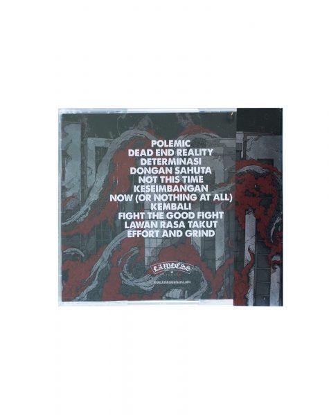 Fingerprint – Determinasi CD