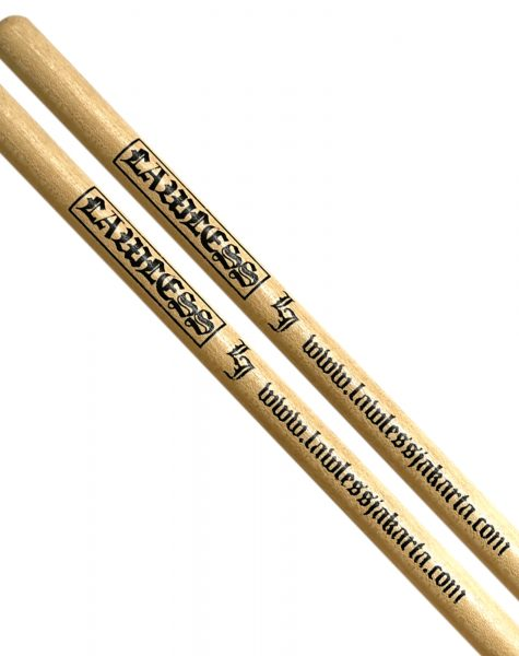 Lawless – Cacophony Drum Stick