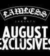Lawless Jakarta August 2021 Exclusive Article