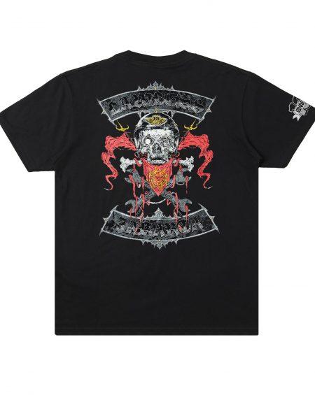 Roadskull x Bloodthrower – 10th Anniversary
