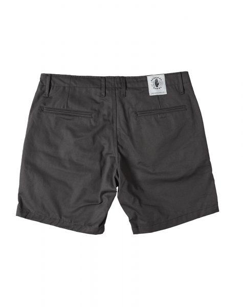 Sekepal Aspal – Short Pants Grey