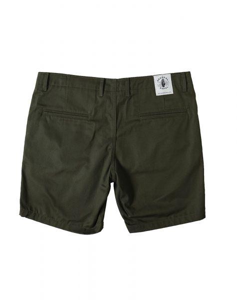 Sekepal Aspal – Short Pants Green